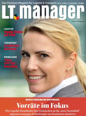 LT-manager E-Paper